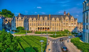 activités incontournables à Liège