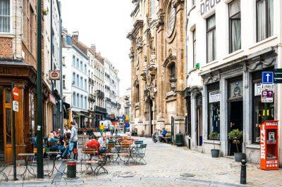 préparer votre voyage à Bruxelles
